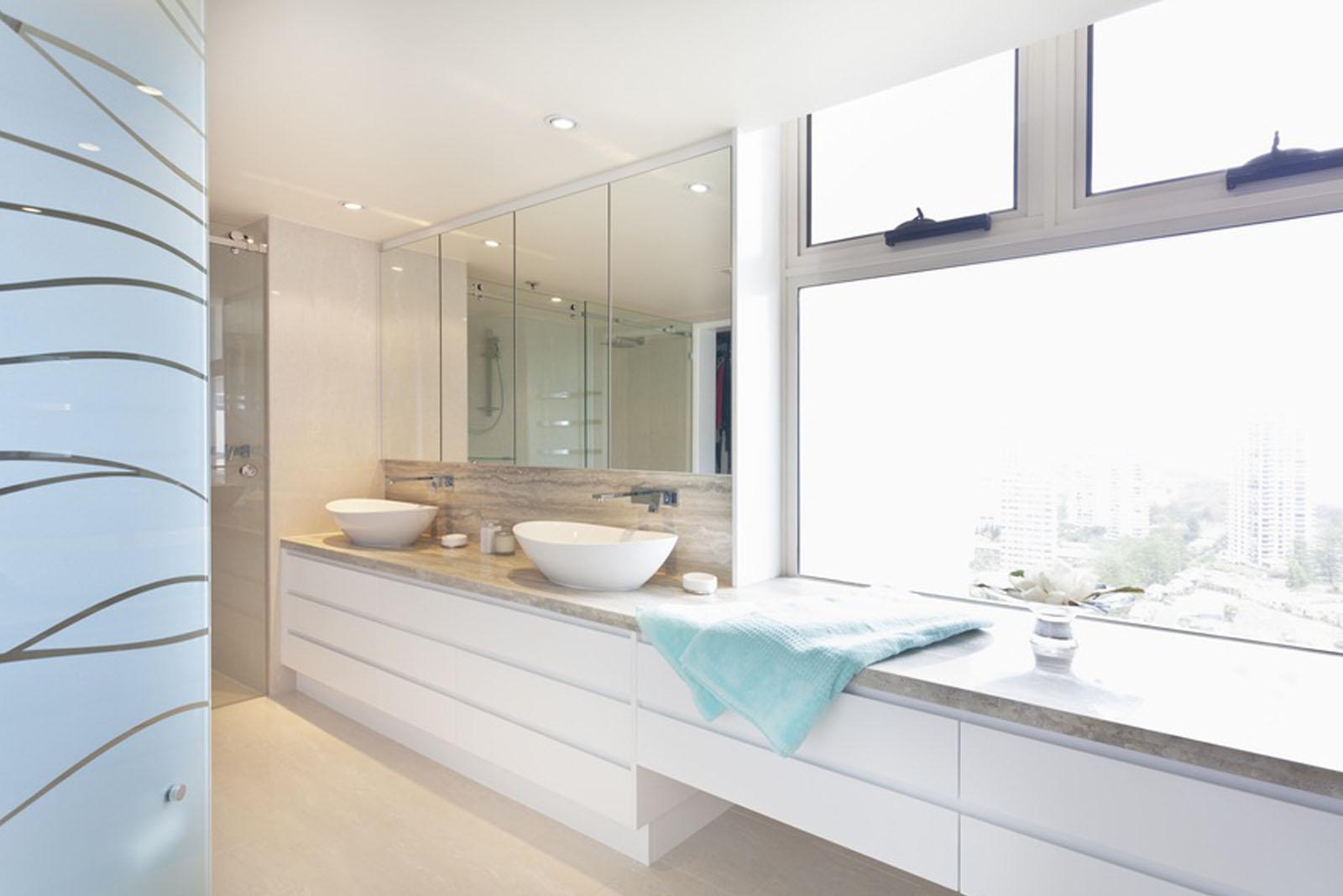 Bathroom design Kincir Bali WP