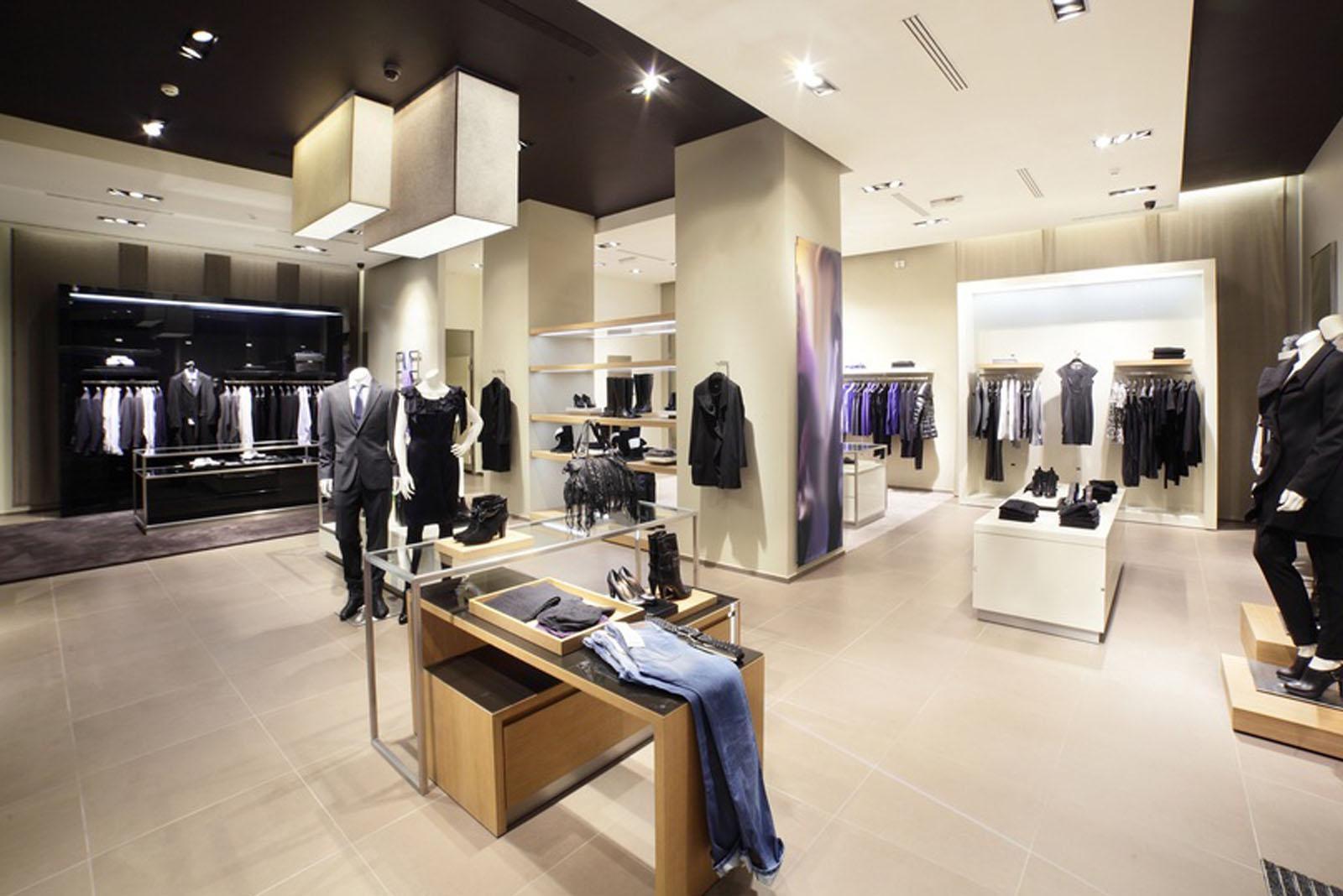 Showroom design Kincir Bali WP 1