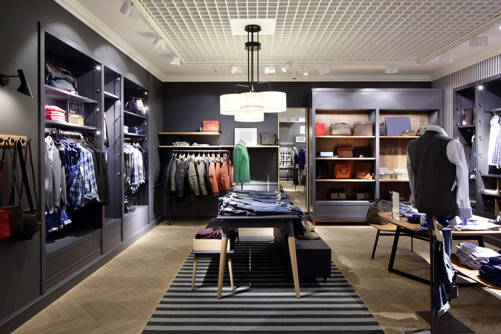 Showroom design Kincir Bali WP 2