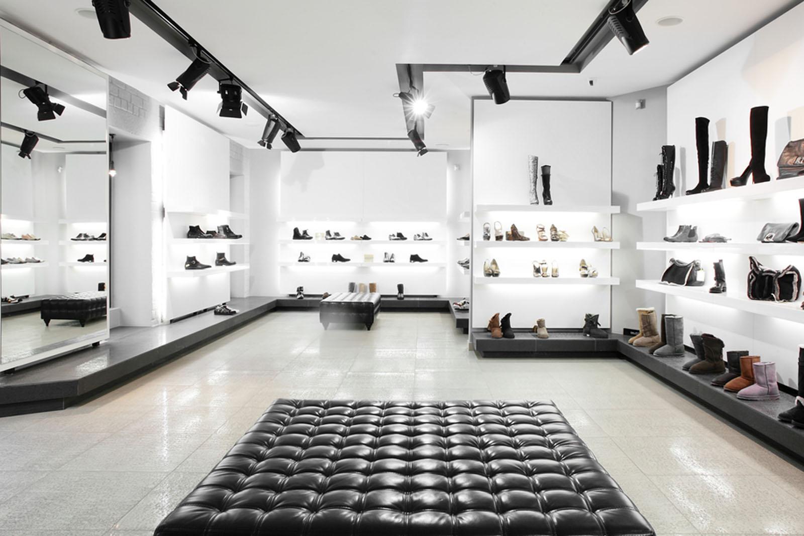 Showroom design Kincir Bali WP 3