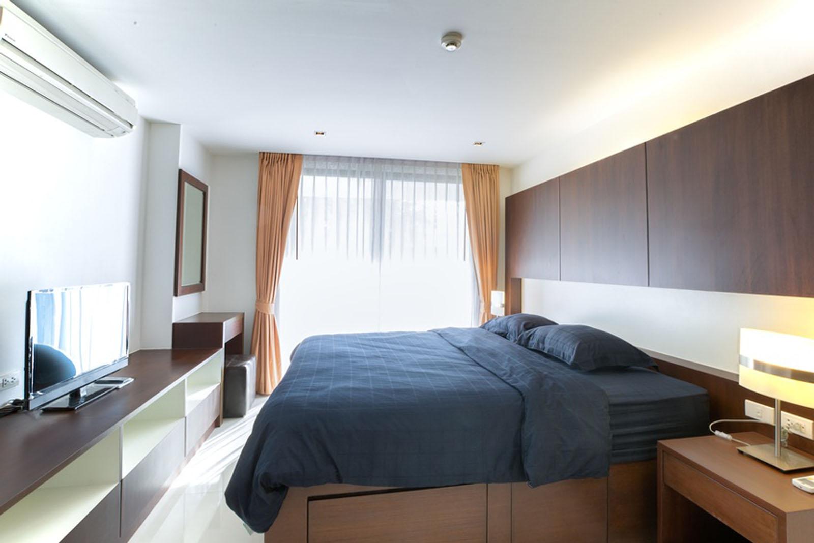 bedroom kincir bali WP 1