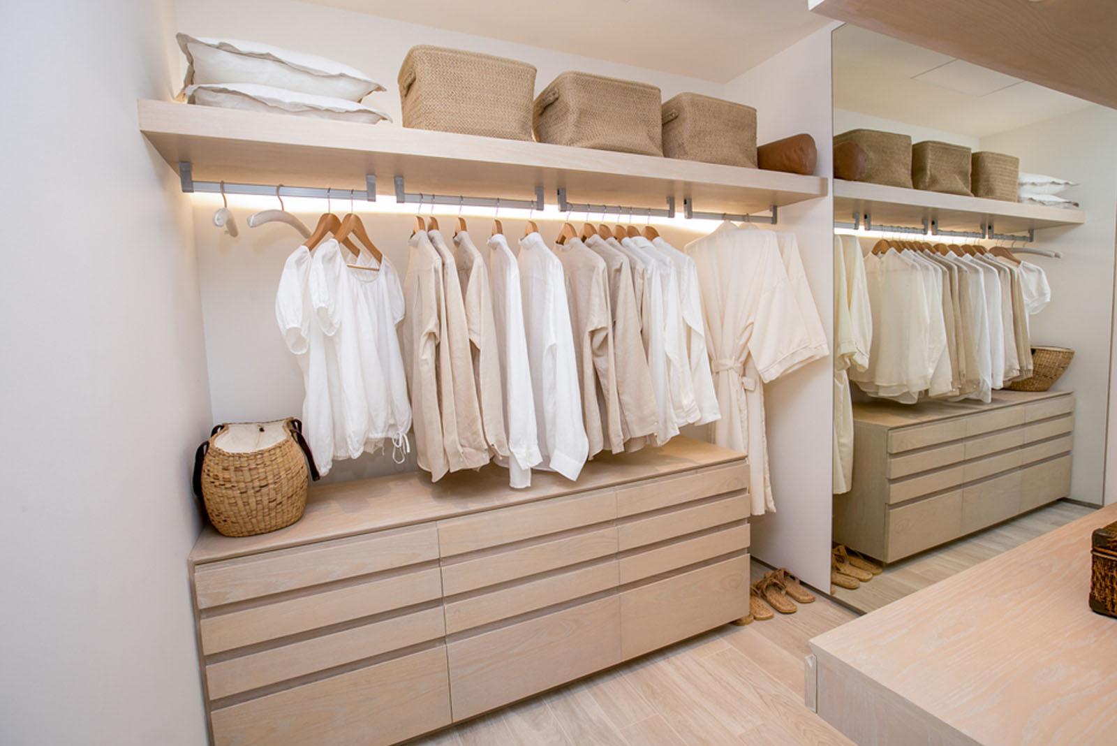 wardrobe bedroom kincir bali WP 7