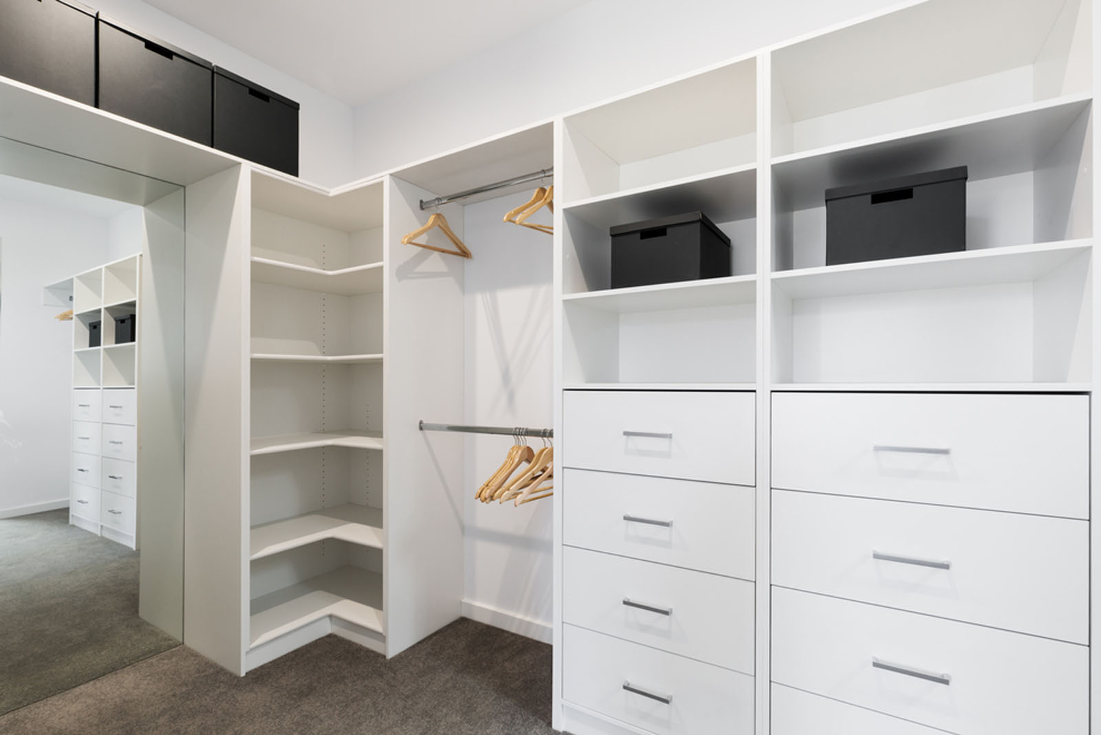 wardrobe bedroom kincir bali WP 8