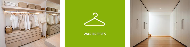 Gambar wardrobe home