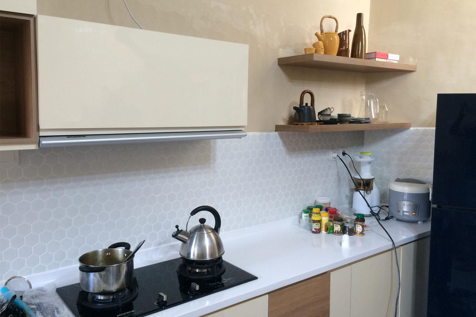 Kitchen Ibu Marisha Balangan 2