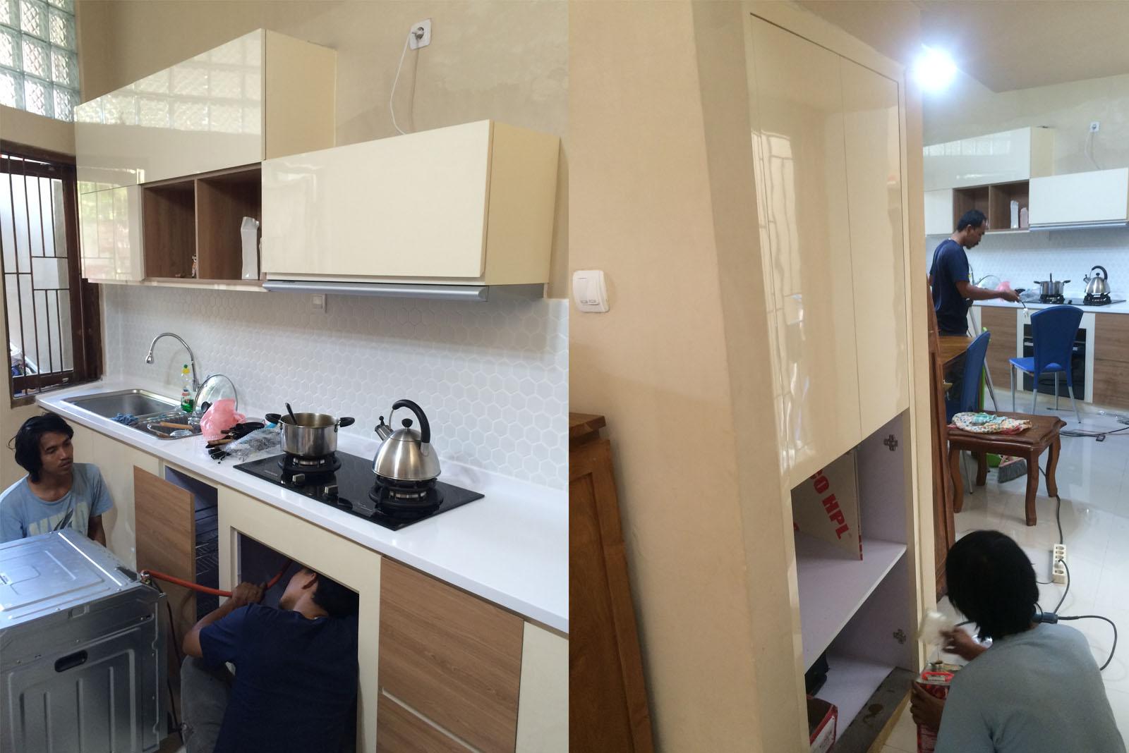 Kitchen Ibu Marisha Balangan 3