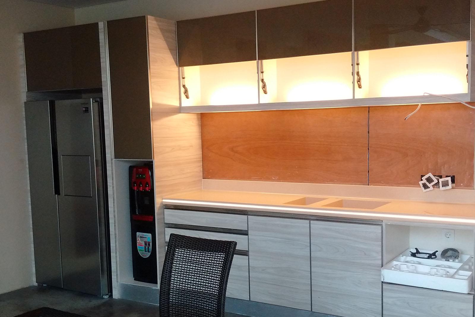 Kitchen J VIlla 3