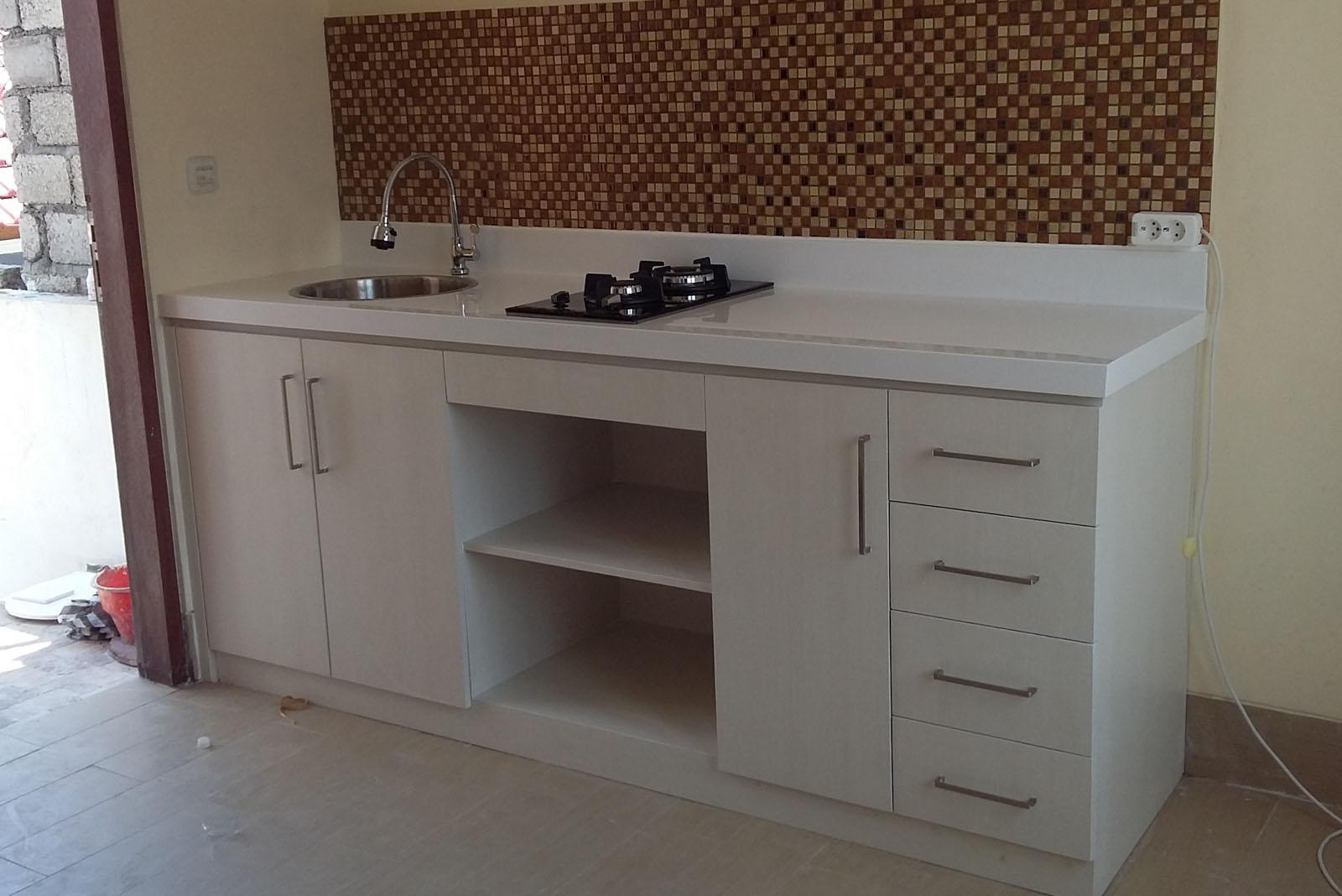 Kitchen Olga Kampial