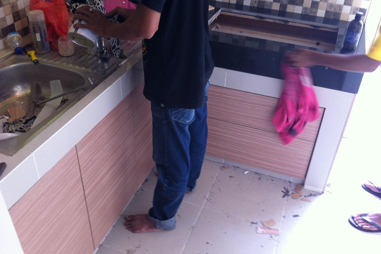 Kitchen Pak Bambang 4