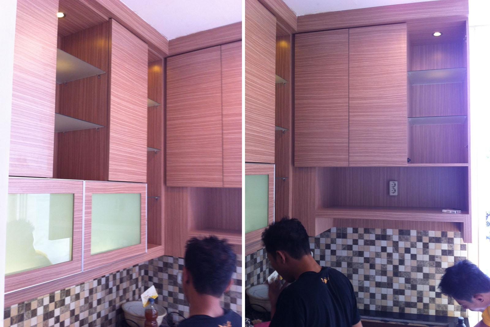 Kitchen Pak Bambang