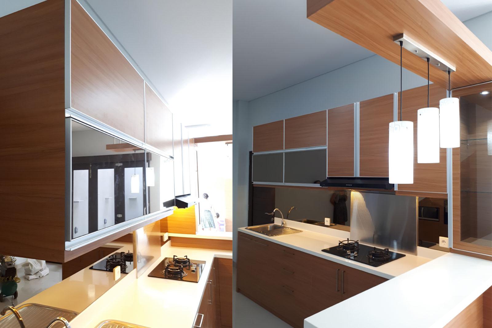 Kitchen Set Ayu Taman Griya 2