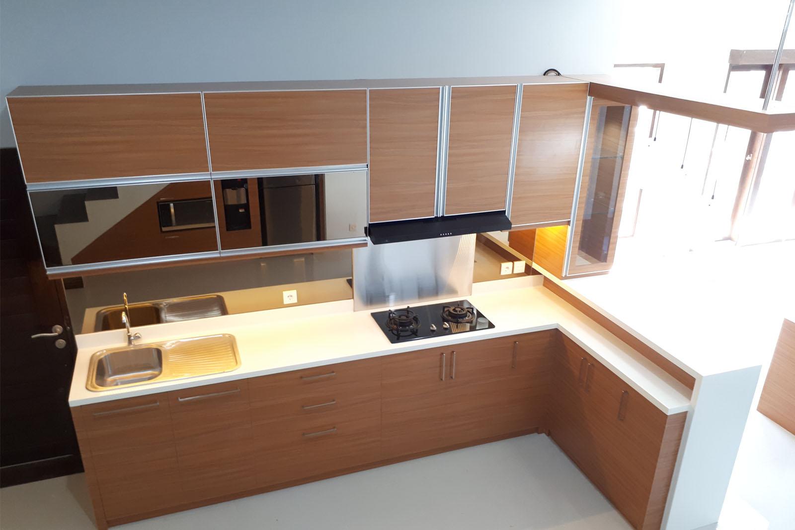 Kitchen Set Ayu Taman Griya 3