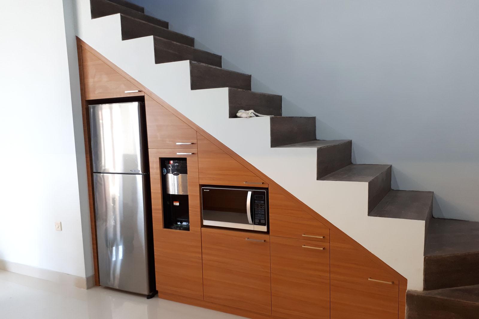 Kitchen Set Ayu Taman Griya 4