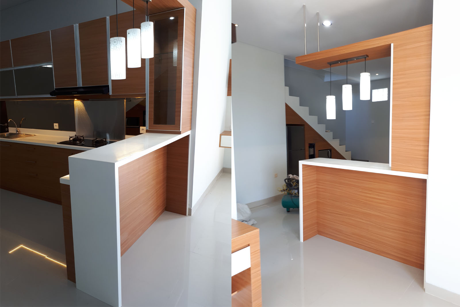 Kitchen Set Ayu Taman Griya 5