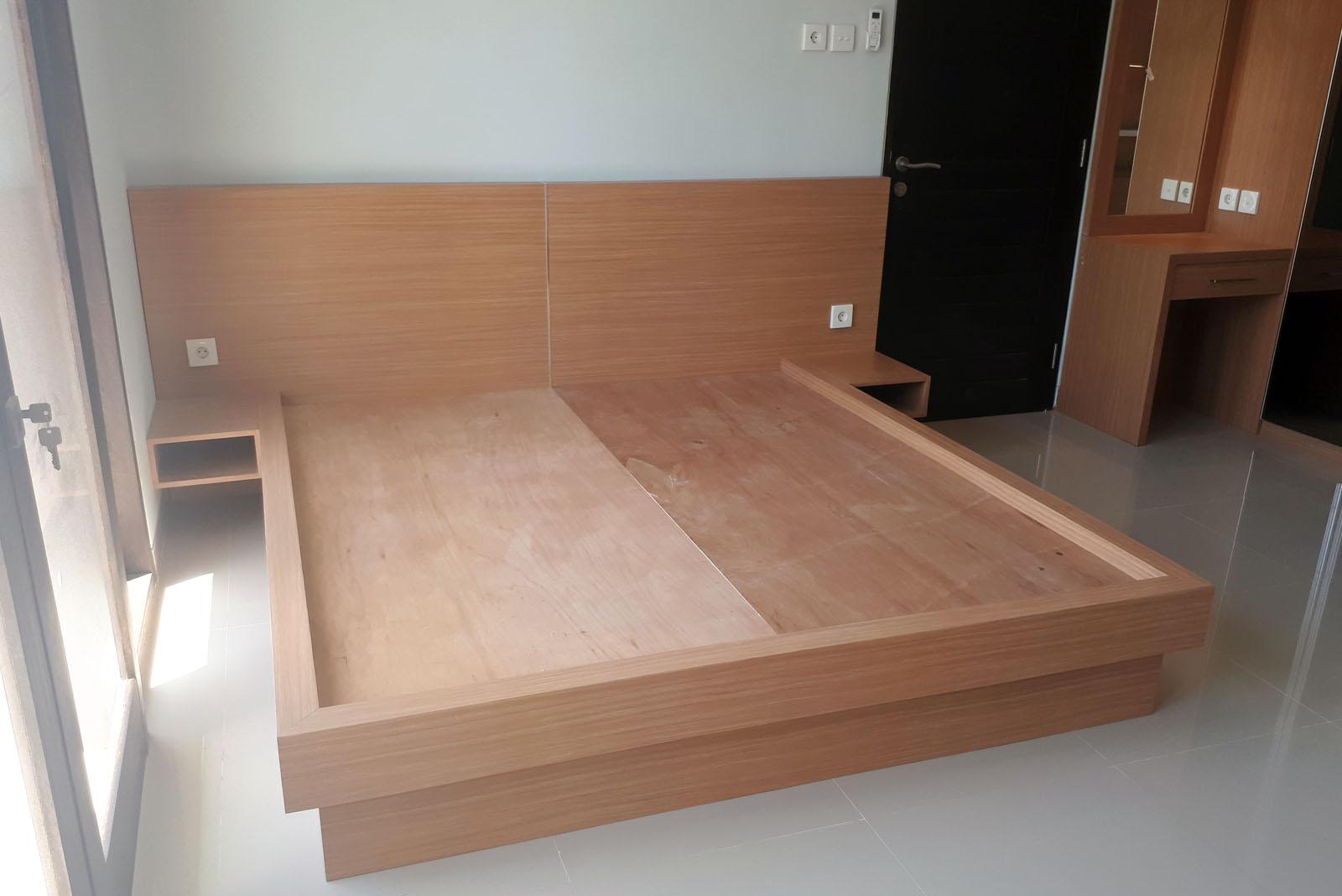 Kitchen Set Ayu Taman Griya 9