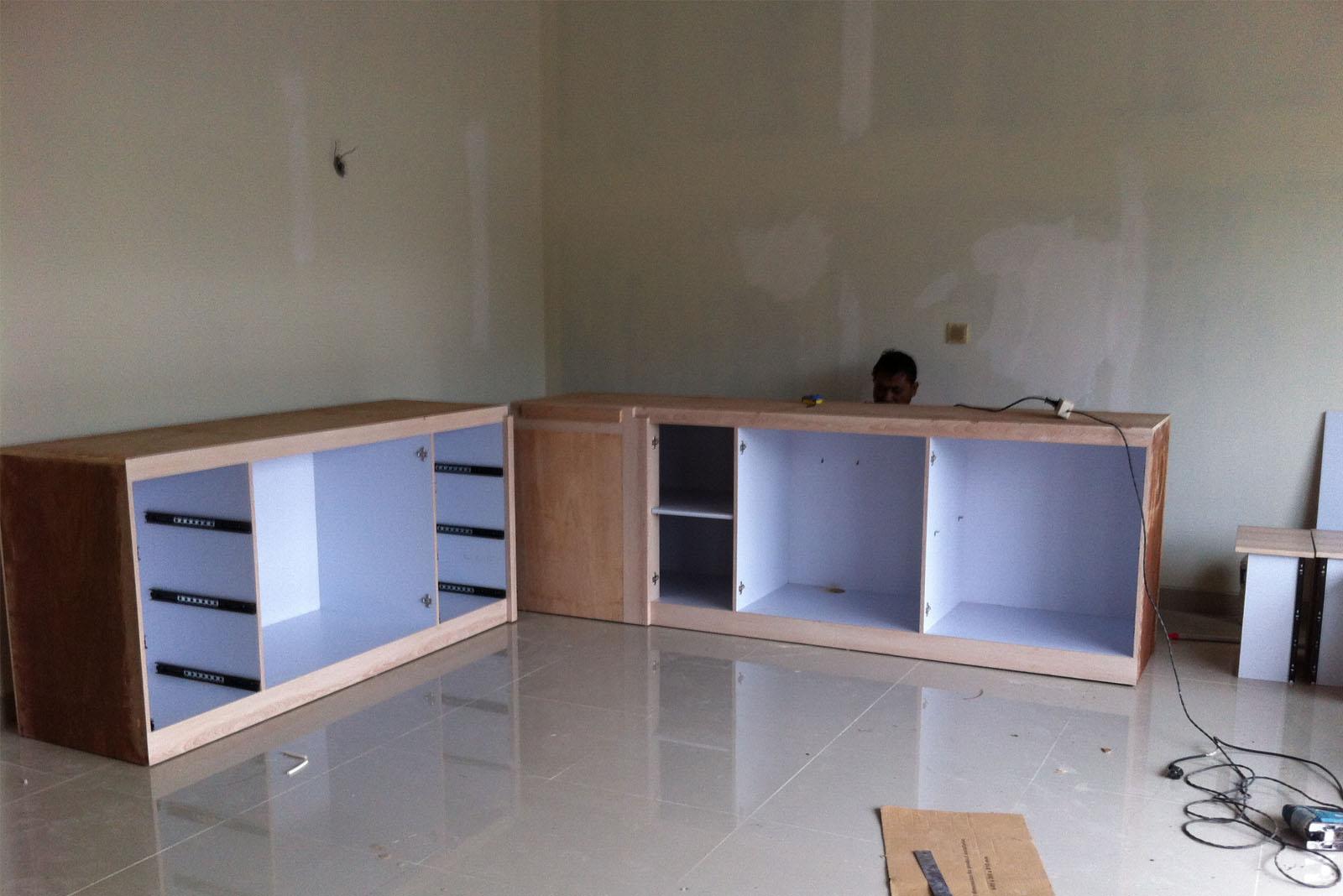 Kitchen Ulrik Kubu Indah 2